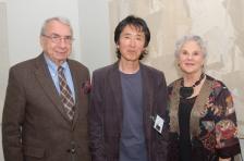 Daniel Nelson, Wei Jia, Zita Rosentha