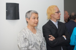 Lin Yan & Eric Jiaju Lee