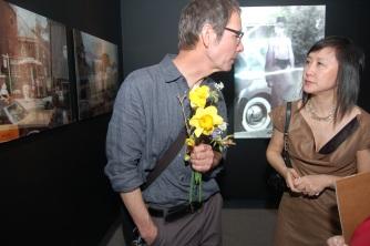 Simon Lee & Michelle Yoh