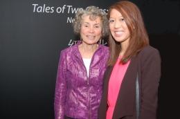 Susan Lynch & Melanie Lee