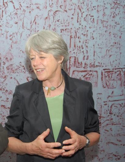 Anne von Stuelpnagel