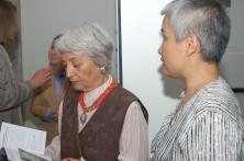 Lin Yan (r)