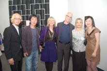 Eric Jaiju Lee, Wei Jia & Amy Simon