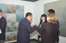 Li Taihuan, friends of Li, Suzanne Lio